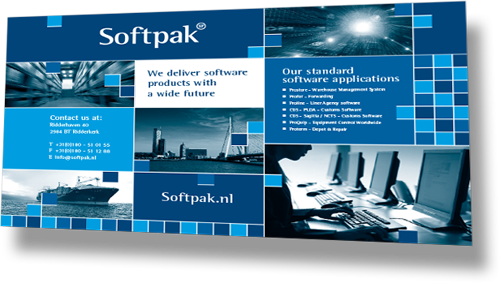Softpak We Deliver Software Products With A Bright Future